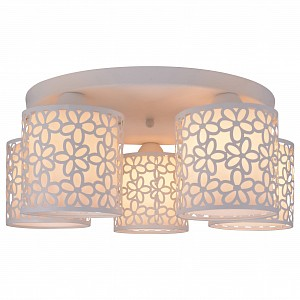 Потолочная люстра Traforato Arte Lamp (Италия)