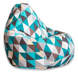 Кресло-мешок Изумруд 3XL