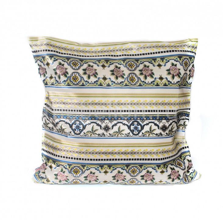Наволочка для декоративных подушек CLEO CLE_55_003-HR от Mebelion.ru