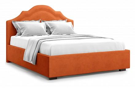 Кровать полутораспальная Madzore 140 Velutto 27