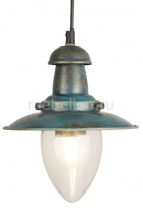Купить Подвесной светильник Fisherman A5518SP-1BG, Arte Lamp