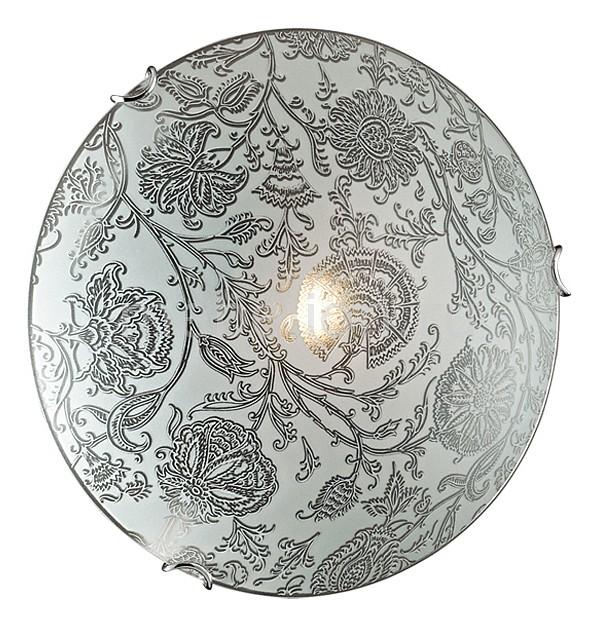 Настенный светильник Sonex SN_179_K от Mebelion.ru