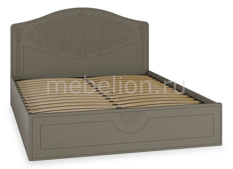 Кровать двуспальная Ассоль плюс АС-30