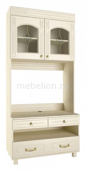 Шкаф комбинированный Элизабет ЭМ-2