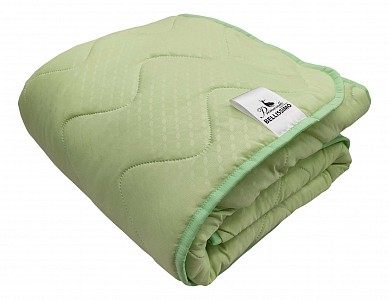 Одеяло полутораспальное EcoBamboo