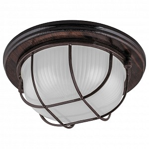 Накладной светильник НБО 03-60-02 11574
