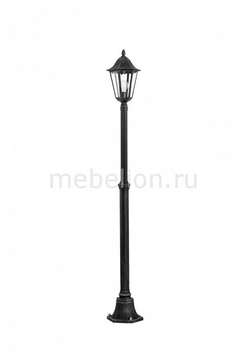 Купить Фонарный столб Navedo 93464, Eglo