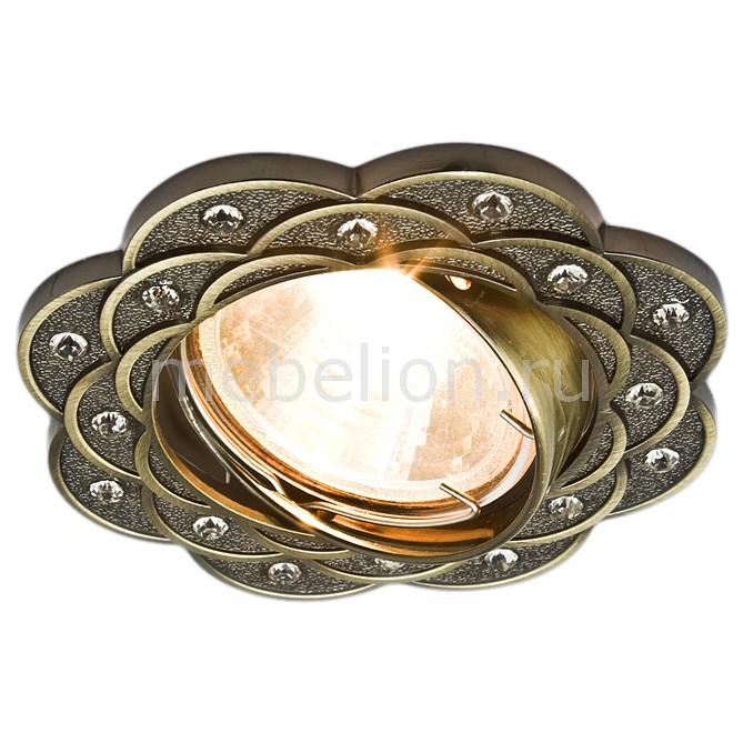 Купить Встраиваемый светильник 8006 MR16 SB a031499, Elektrostandard