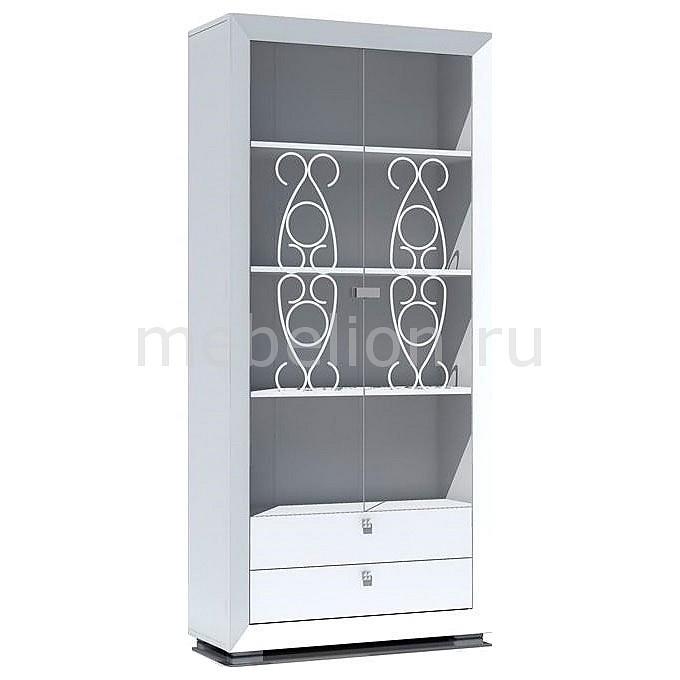 Шкаф-витрина Адель НМ 014.57
