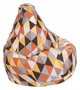Кресло-мешок Янтарь 3XL