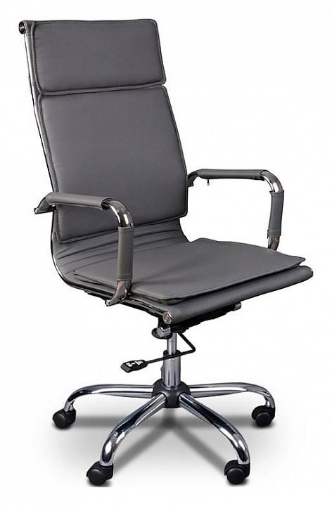 Купить Кресло Компьютерное Бюрократ Ch-993 Серое