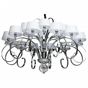 Потолочный светильник Chiaro Палермо 15 CH_386013718