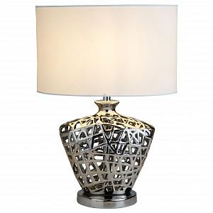 Настольная лампа Италия Cagliostro AR_A4525LT-1CC