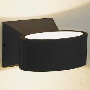 Накладной светильник 1549 Techno LED Blink черный