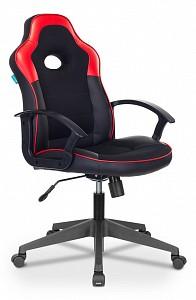 Кресло компьютерное VIKING-11/BL-RED