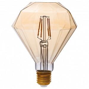 Лампа светодиодная Filament Flexible E27 220В 4Вт 1800K TH-B2196
