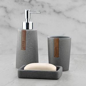 Набор для ванной №31 ВК-31-серый