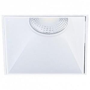 Встраиваемый светильник DL18892 DL18892/01SQ White