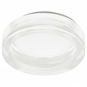 Встраиваемый светильник для ванной Pineda 1 EG_95923