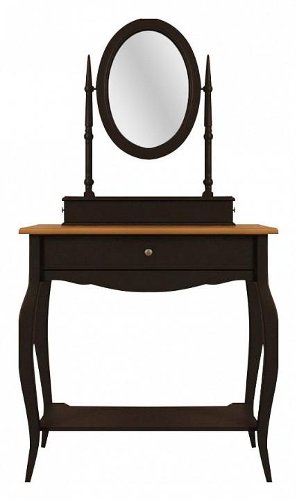 Стол туалетный Leontina Black