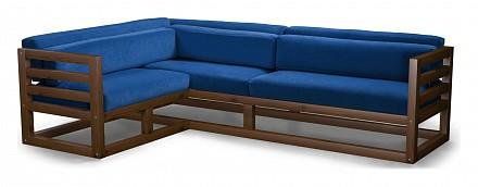 Угловой диван Магнус угловой левый  / Диваны / Мягкая мебель