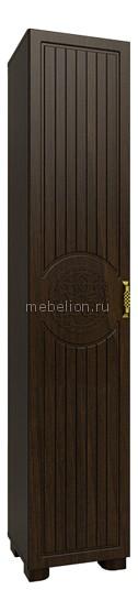Шкаф для белья Монблан МБ-3