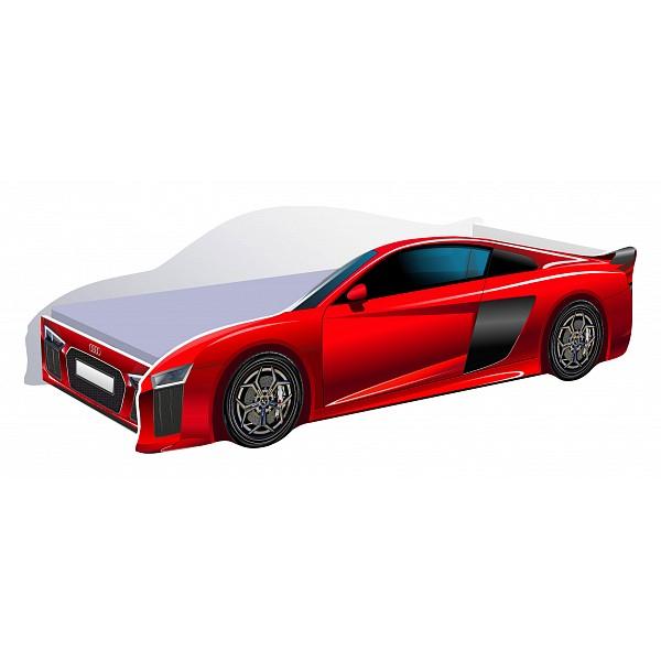 Кровать-машина Ауди A1