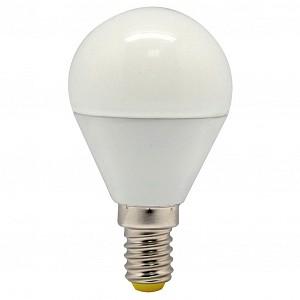 Лампа светодиодная LB-95 E14 230В 7Вт 2700K 25478