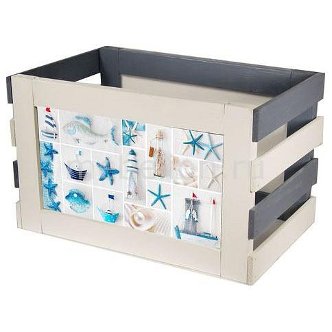 Ящик для хранения Акита AKI_805 от Mebelion.ru