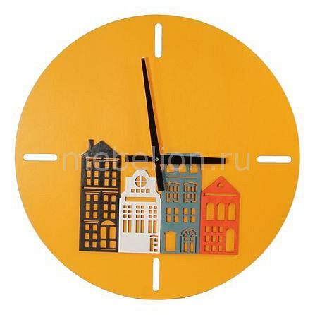 Настенные часы Акита (40 см) Амстердам N-217 certina c030 217 37 037 00