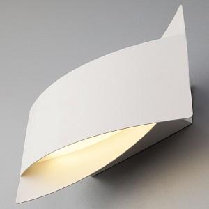 Накладной светильник Overlap 40145/1 LED белый