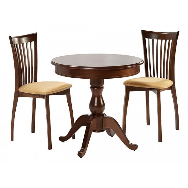Набор обеденный Фабрицио Тулон Аврора мебель MBW_100174