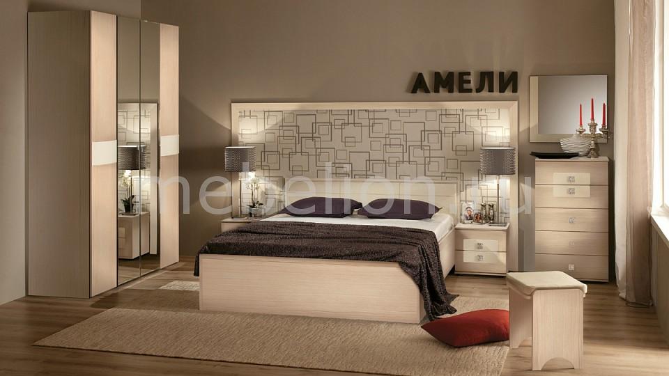 Гарнитур для спальни Амели К2