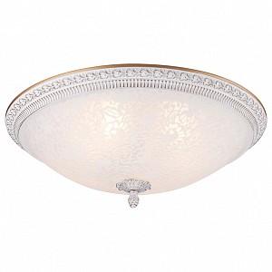 Потолочный светильник 4 лампы Pascal MY_C908-CL-04-W