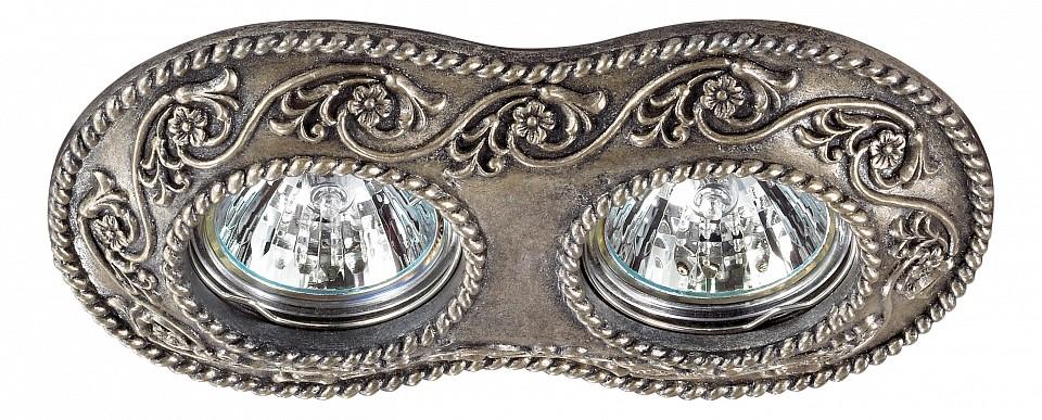 Встраиваемый светильник Novotech NV_370070 от Mebelion.ru