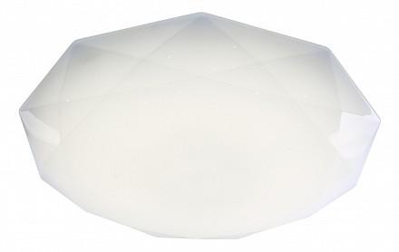 Круглый потолочный светильник Ice Crystal OM_OML-47207-60