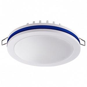 Встраиваемый LED потолочный светильник Klar NV_357964