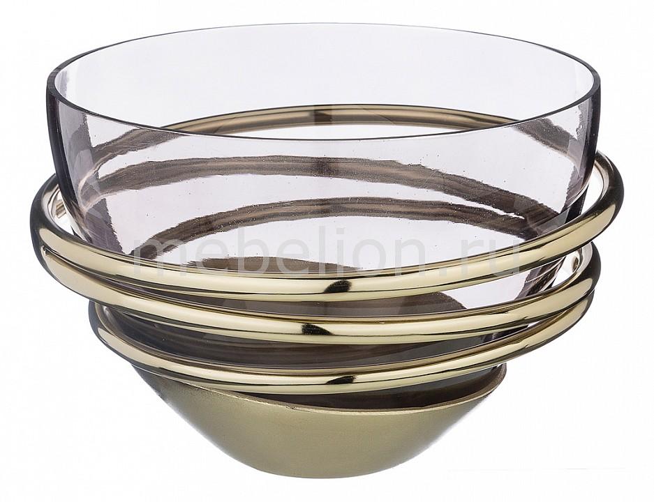 Чаша декоративная (24x16 см) 732-108