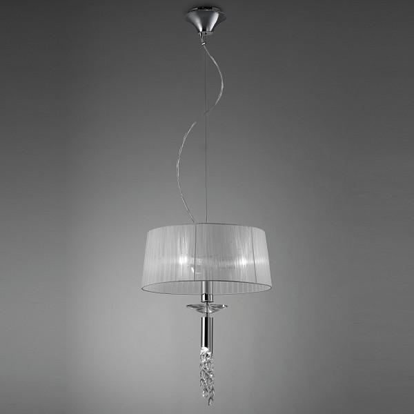 Подвесной светильник Tiffany 3858 Mantra  (MN_3858), Испания