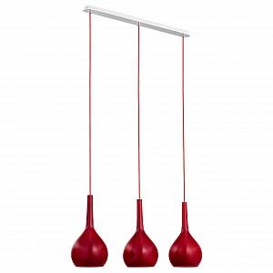 Подвесной светильник Vetro Red 20513