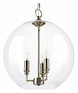 Светильник потолочный Sferico Lightstar (Италия)