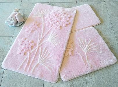 Набор ковриков для ванной Orkide
