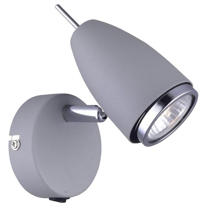 Спот Arte Lamp AR_A1966AP-1GY от Mebelion.ru