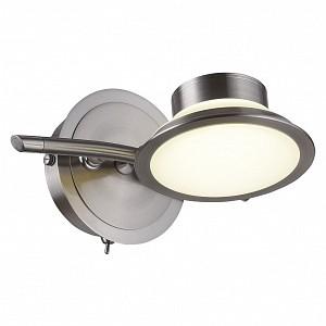 Бра Simonta 104/1A-LEDWhitechrome