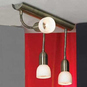 Спот с 3 лампами Barete GRLSL-7760-03