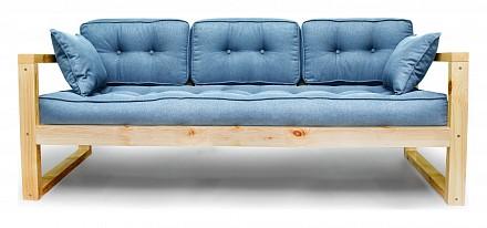 Прямой диван Астер  / Диваны / Мягкая мебель