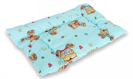 Подушка детская (40x60 см) Светлячок