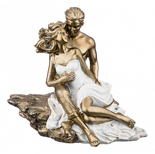 Статуэтка (20х14х18.5 см) Фьюжн 162-516