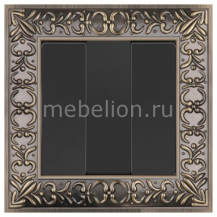Выключатель Werkel WRK_system_a029838_a033753 от Mebelion.ru