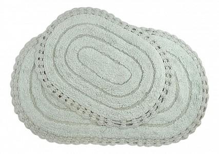 Набор из 2 ковриков для ванной Yana